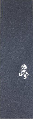 Filmbot OG Die-Cut Single Sheet Grip Black 9x33 - Single Sheet by Filmbot Grip