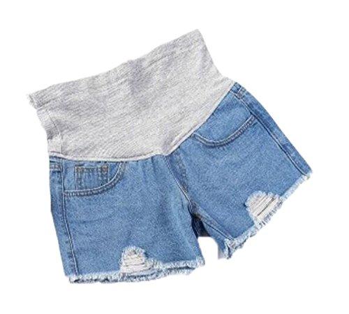 Huateng Huateng Pantaloncini Maternit Pantaloncini Maternit 8q8FXw