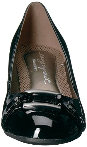 Easy Spirit Women's Roldana Dress Pump Black Pa clearance real for sale cheap price buy cheap reliable U27qDJbbkM
