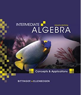 Introductory algebraconcepts charles p mckeague 9781936368082 intermediate algebra concepts and applications 8th edition fandeluxe Images