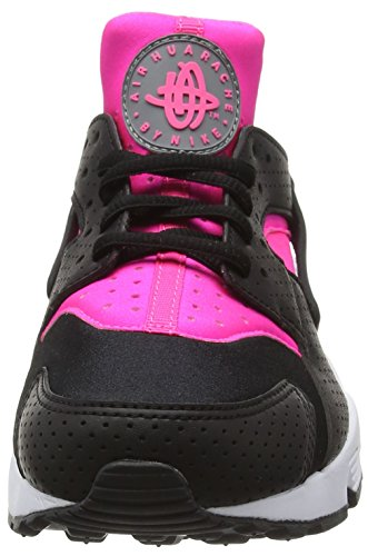 de Chaussures Entrainement Running Blast Air Rose Black White Pink Femme Huarache Nike Run Multicolore wZnqItpn