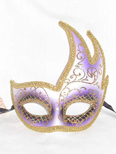 Gatton Venetian Masquerade Ball MASK Carnival New Years EVE -