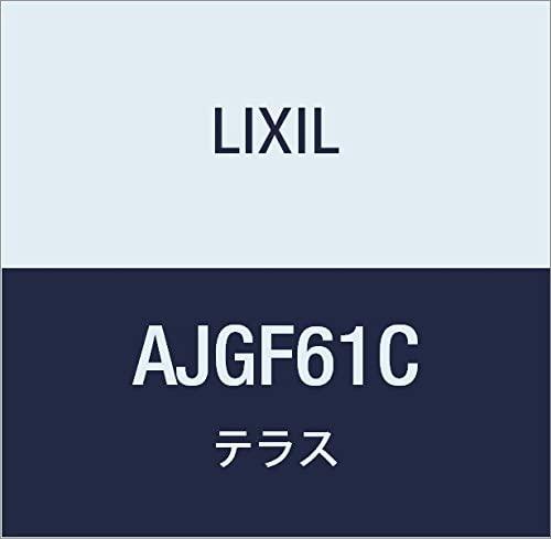 LIXIL(リクシル) TOEX ファインテラスF型屋根材透明 AJGF61C