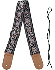 MILISTEN Gitaar Strap Portemonnee Strap Vervanging Crossbody Tassen Strap Bass Riem Schouderriem Voor Elektrische Akoestische Gitaar