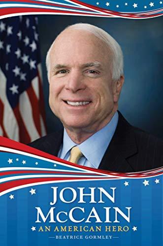 John McCain: An American Hero by Aladdin (Image #1)