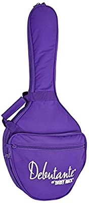 Daisy Rock Butterfly Short Scale Gig Bag