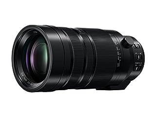PANASONIC LUMIX G Leica DG Vario-Elmar Professional Lens, 100-400MM, F4.0-6.3 ASPH, MIRRORLESS Micro Four Thirds, Power Optical I.S, H-RS100400 (USA Black) (B01A60SYDI) | Amazon price tracker / tracking, Amazon price history charts, Amazon price watches, Amazon price drop alerts