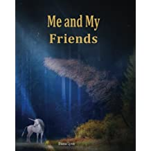 Me & My Friends - Unicorn: A School Memory Book