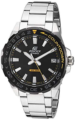 Casio Men's Edifice Quartz Watch