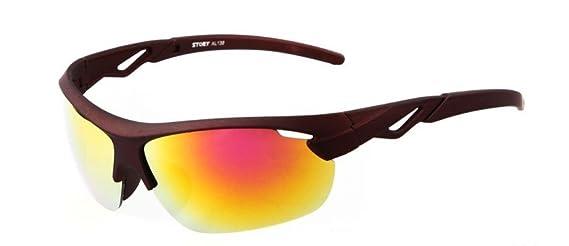 GCR Sunglasses Polarized light Shade glasses Lunettes de soleil mode hommes et femmes , c3