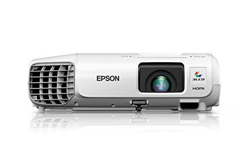 Epson V11H694020 LCD Projector, PowerLite S27