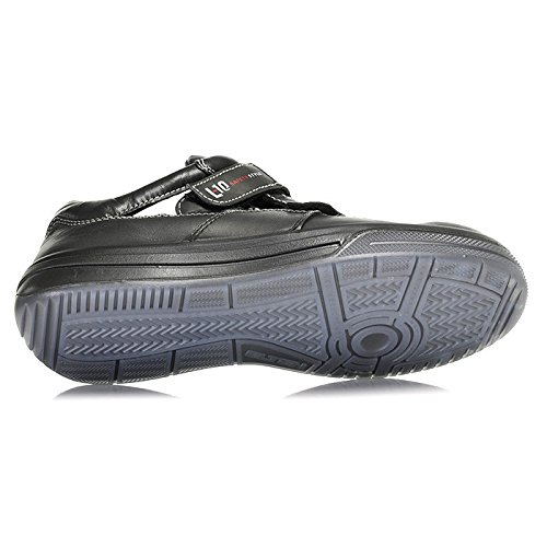 Elten Phil easy ESD zapatillas de seguridad S1P