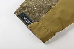 Diamond Candy Sportswear Women\'s Hooded Softshell Raincoat Waterproof Jacket