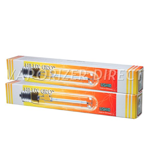 Ushio 1000W Super HPS Bulb Opti Red - 2 Pack by Ushio