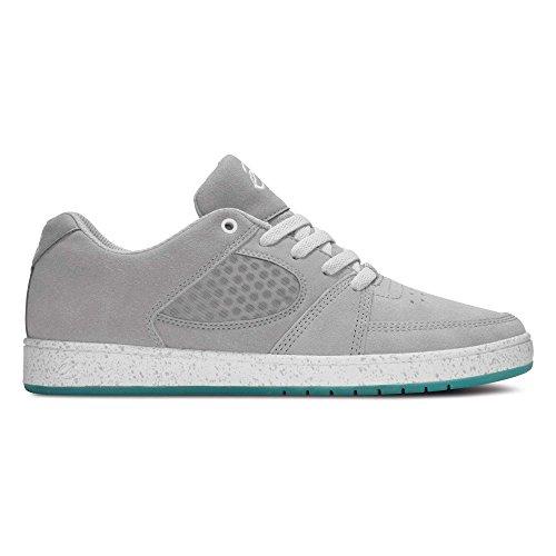 Es Zapatos/zapatillas Accel Slim (Varios Colores) gris/azul