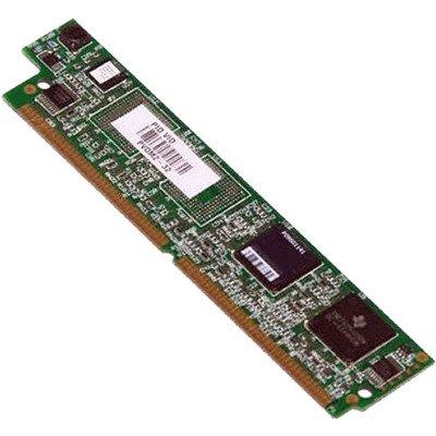 Pvdm2 Adapter (Cisco 2800/3800 32-Channel Packet Voice/Fax DSP Module, PVDM2-32 - Lifetime Wty)