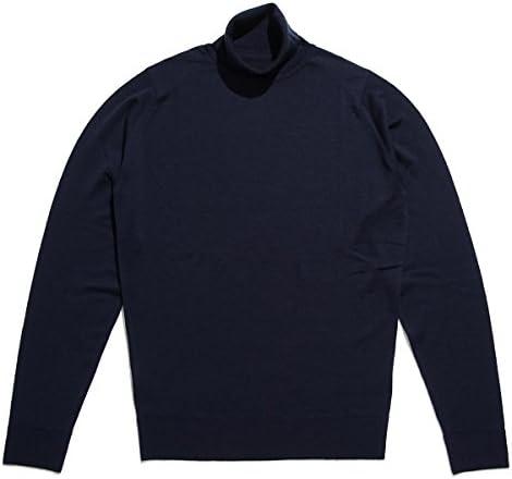 タートルネック セーター/CHERWELL チャーウェル 30ゲージ メンズ [並行輸入品]