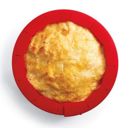 Sur La Table Adjustable Silicone Pie Shield 1507SLT
