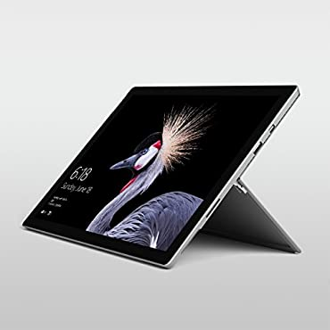 Microsoft GWM-00001 Surface Pro with LTE Advanced (Intel Core i5, 8GB RAM, 128GB)