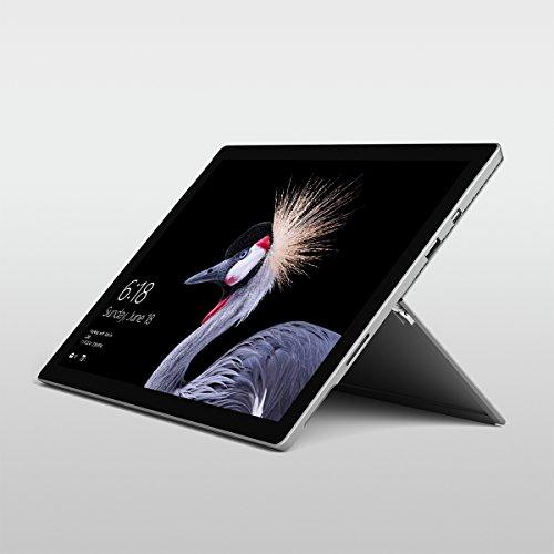 Surface Pro vs XPS 13
