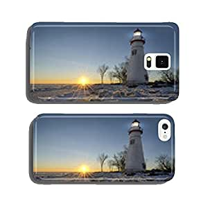 Marblehead Lighthouse Sunrise cell phone cover case iPhone6 Plus