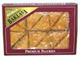 Apollo Baklava 22 oz box (12 pcs)