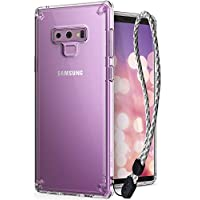 Ringke Compatible w/Galaxy Note 9 Clear PC Deals