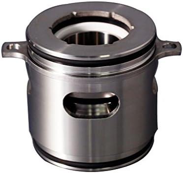 Cierre mecánico SE Gogoal Tamaño de 32 mm para bomba Grundfos SE series, bomba de aguas residuales y otros bombas industrial: Amazon.es: Bricolaje y herramientas