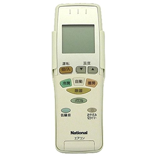 Panasonic エアコン用リモコン CWA75C2827X