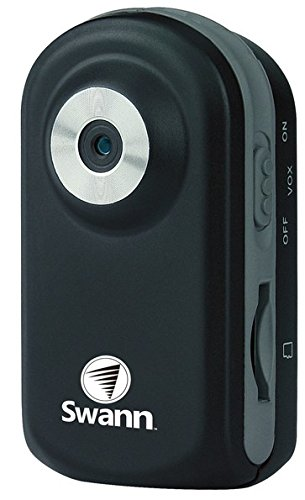 Swann Swsac-Sportscam Sportscam Waterproof Mini Video Camera SWSAC-SPORTSCAM by Swann