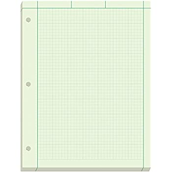 photo about Engineering Paper Printable identified as : TOPS Technological innovation Computation Pad, 8-1/2\