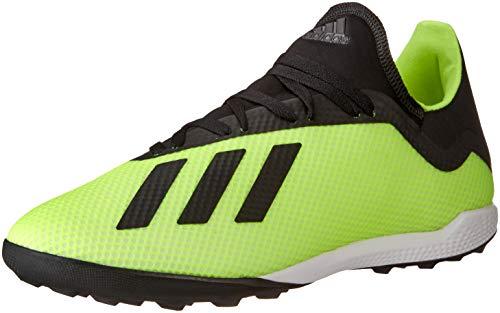 Homme jaune Pour X Chaussures 0 Tf Noir Football Adidas 3 De Jaune Solaire Blanc 18 Tango vq4wP