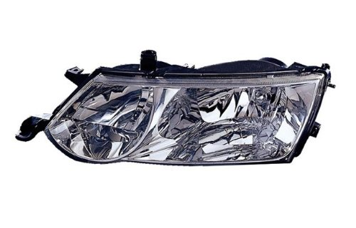 Solara Toyota Replacement Headlight (Toyota Solara Replacement Headlight Assembly - 1-Pair)