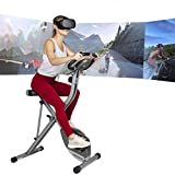 VirZOOM VZfit Virtual Reality Cycling for Oculus