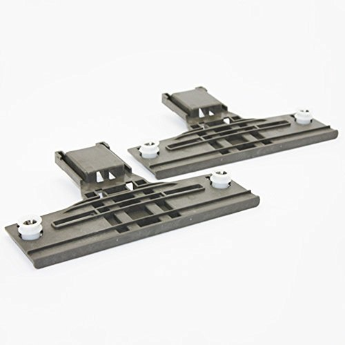 kitchen aid dishwasher parts rack - 2
