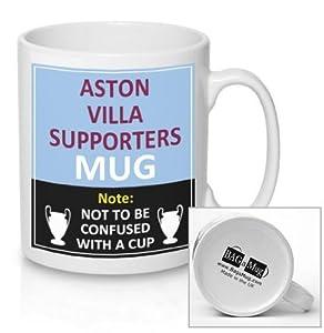 Aston Villa Box Office