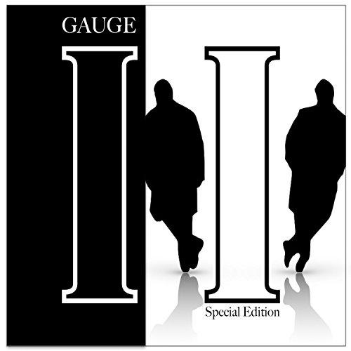 Gauge II (Special Edition)