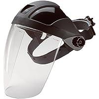 Chemical Splash Safety Mask Face Shield by ERB