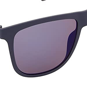 Carrera CA5003ST Rectangular Sunglasses