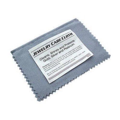 blitz silver polishing cloth - 8