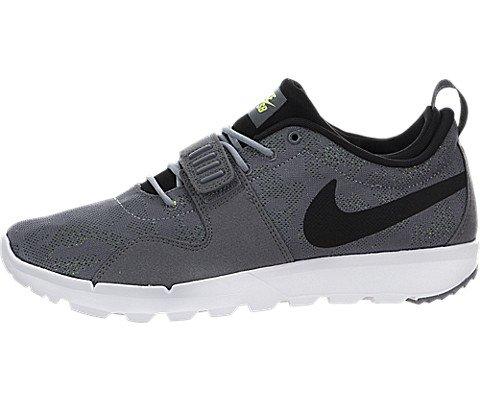Nike TRAINERENDOR mens skateboarding-shoes 616575-007_11 ...