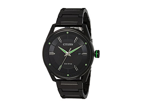 Citizen Watches Men's BM6985-55E Drive Black One Size ()