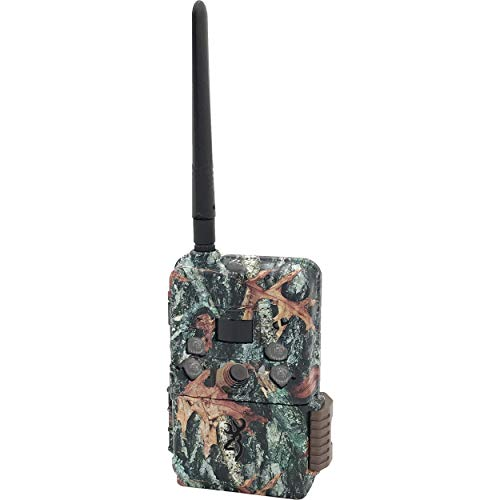 Browning BTC DWPS-ATT Defender Wireless Pro Scout Cellular 16MP Trail Camo