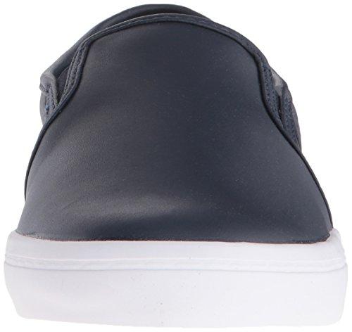 Lacoste Femmes Gazon Fashion Sneaker Marine