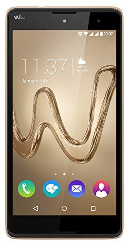 Wiko-Robby-16GB-Oro-Smartphone-SIM-doble-Android-MicroSIM-EDGE-GPRS-GSM-HSPA-HSUPA-WCDMA-Micro-USB