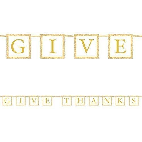 Give-Thanks-Glitter-Wooden-Banner-12-Feet-Long