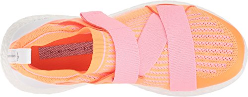 Adidas Di Stella Mccartney Donna Ultra Boost X Sneakers Glow Orange S14 / Hyper Pop F12 / Core Black