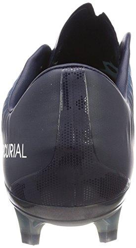 Obsidian FG Uomo Mercurial XI da Wei gamma Blau Calcio Blu Nike Vapor Scarpe Blau gletscher tZzH11wq