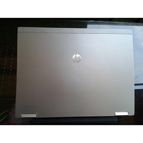 Notebook 12.1 HP EliteBook 2540p Core i5 2.53 GHz Profesional: Amazon.es: Informática