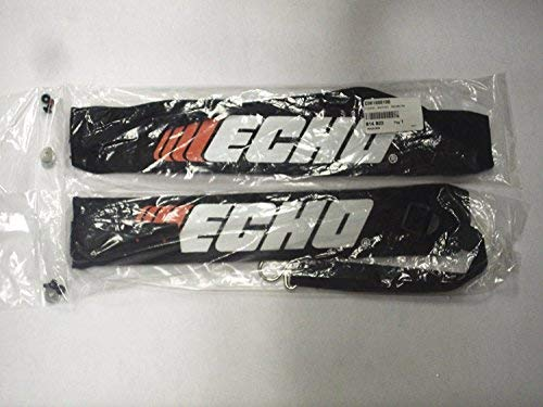 2 (Two) Genuine Echo C061000100 Backpack Blower Straps / Harness for PB-403 PB-413 PB-4600 PB-460 PB-46HT PB-600 PB-261